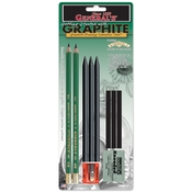 Graphite Drawing Essentials Tool Kit