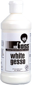 White 16oz - Bob Ross Gesso