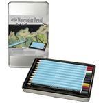 12pcs - Watercolor Pencil Art Set