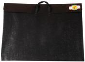 """23""""X31""""X2"""" - Dura-Tote Classic Black Portfolio"""