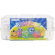 Monster Mayhem - Plaster Playset