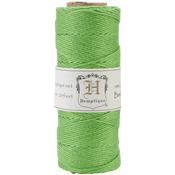 Neon Green - Bamboo Cord Spool 20lb 205'/Pkg