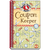 "Cut & Save - Coupon Keeper 7""X4"""