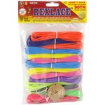 Neon - Rexlace Plastic Lacing 450'