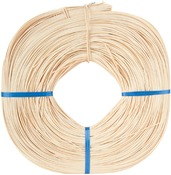Approximately 750' - Round Reed #3 2.25mm 1lb Coil