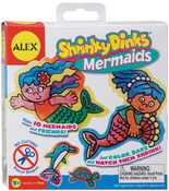 Mermaids - Shrinky Dink Kit