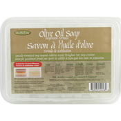 Olive Oil Suspension Soap - Life Of The Party