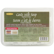 Goat's Milk Suspension Soap - Life Of The Party