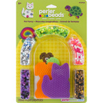 Pet Fancy - Perler Fun Fusion Fuse Bead Activity Kit