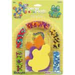 Swamp Thangs - Perler Fun Fusion Fuse Bead Activity Kit