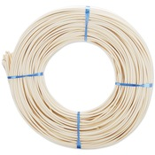 Approximately 360' - Round Reed #5 3.25mm 1lb Coil