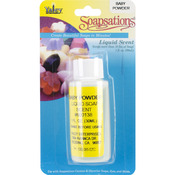 Baby Powder - Soapsations Liquid Scent 1oz Bottle