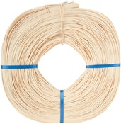Approximately 160' - Round Reed #6 4.25-4.5mm 1lb Coil