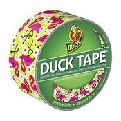 Flamingo Patterned Duck Tape