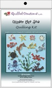 Under the Sea - Quilling Kit