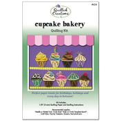 Cupcake Bakery - Quilling Kit