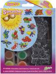 Insects 12/Pkg - Suncatcher Group Activity Kit