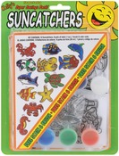 Ocean 12/Pkg - Suncatcher Group Activity Kit