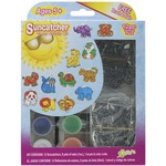 Zoo 12/Pkg - Suncatcher Group Activity Kit