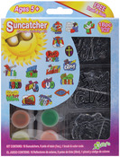 Religious 18/Pkg - Suncatcher Group Activity Kit