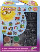 Religious 18/Pkg - Suncatcher Group Activity Kit
