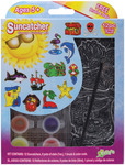 Pirate 12/Pkg - Suncatcher Group Activity Kit