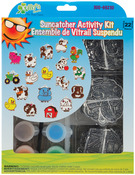 Farm 18/Pkg - Suncatcher Group Activity Kit