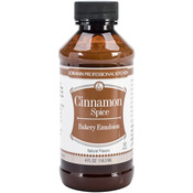 Cinnamon Spice - Bakery Emulsions Natural & Artificial Flavor 4oz