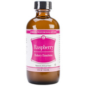 Raspberry - Bakery Emulsions Natural & Artificial Flavor 4oz