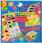 Button Art Kit