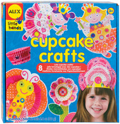 Cupcake Crafts Kit