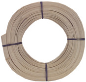 "Approximately 370' - Flat Reed 1/4"" 1 Pound Coil"