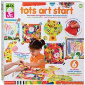 Tots Art Start Kit