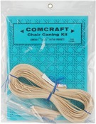 Fine 2.5mm Cane - Comcraft Chair Caning Kit