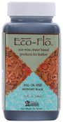 Midnight Black - Eco-Flo All-In-One Stain and Finish 4oz