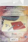 Decorative Rivet Setting Kit-