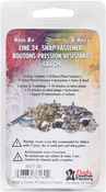 Easy - To - Do Series Line 24 Snap Fasteners-