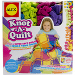KnotAQuilt Kit