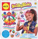 Peace & Love Jewelry - Shrinky Dinks Peace & Love Jewelry Kit