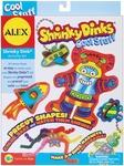 Cool Stuff - Shrinky Dinks Kit