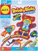 Cool Stuff - Shrinky Dinks Kit