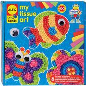 My Tissue Art Kit