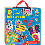 My Giant Busy Box Kit