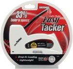 Easy Tacker Light - Duty Staple Gun-