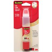 Scotch Clear Glue W/2-Way Applicator
