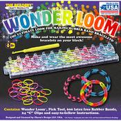 Wonder Loom Bracelet Making Kit