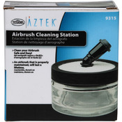 Aztek Cleaning Station Kit