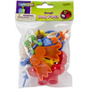 Assorted - Modeling Dough & Clay Body Parts