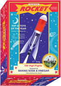 Scientific Explorers Meteor Rocket Kit