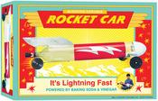 Scientific Explorers Rocket Car Kit-